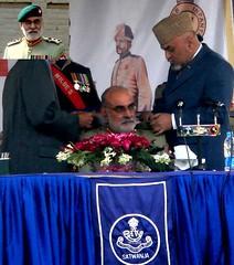 lost a friend (tango 48) Tags: pakistan infantry lost major friend force general malik colonel chevron frontier wildes mahmood tahir islamabad battalion ranks piffer frontierforce tahirmahmoodmalik satwanja sustie