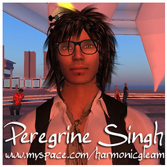 Peregrine Singh