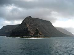 Lanzarote (vanop ferry)