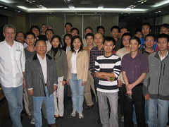 Beijing OpenSolaris User Group