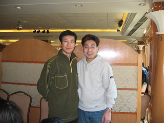 33 Anthony Adam Cheung