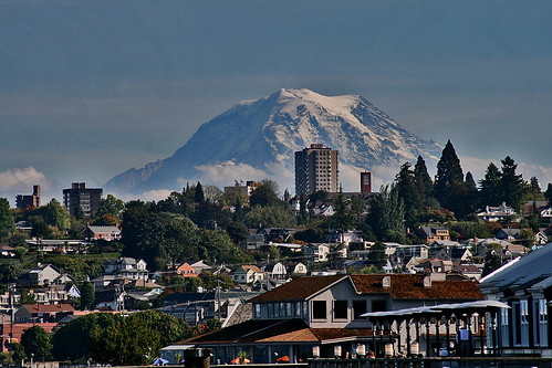 Tacoma (WA) United States  City new picture : ... : Most interesting photos from North End, Tacoma, WA, United States