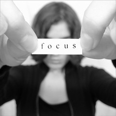 Focus by dkalo, on Flickr