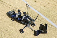 MT-03 Gyroplane