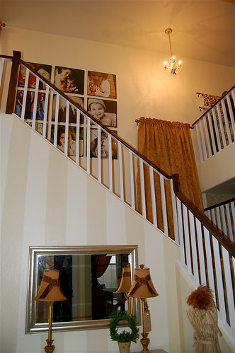 and more banisters