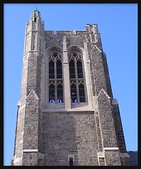 Tower: Jefferson Avenue Presbyterian Church--Detroit MI (pinehurst19475) Tags: city building tower church michigan unitedstatesofamerica detroit architect granite neogothic architects presbyterian carillon gothicrevival indianvillage jeffersonavenue wirtrowland presbyterianchurch eastjefferson smithhinchmanandgrylls eastjeffersonavenue jeffersonavenuepresbyterianchurch