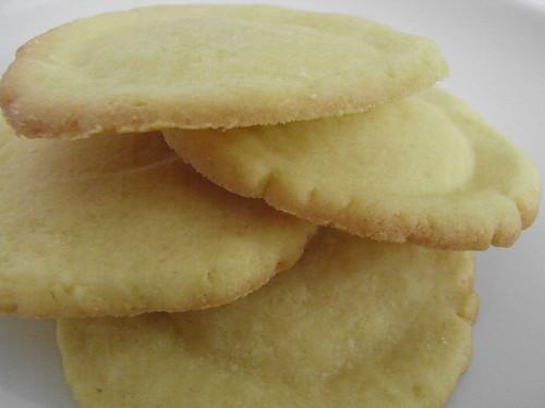 10-06 sugar cookies