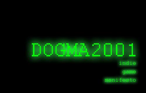 dogma2001