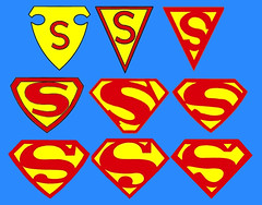 SupermansSShields