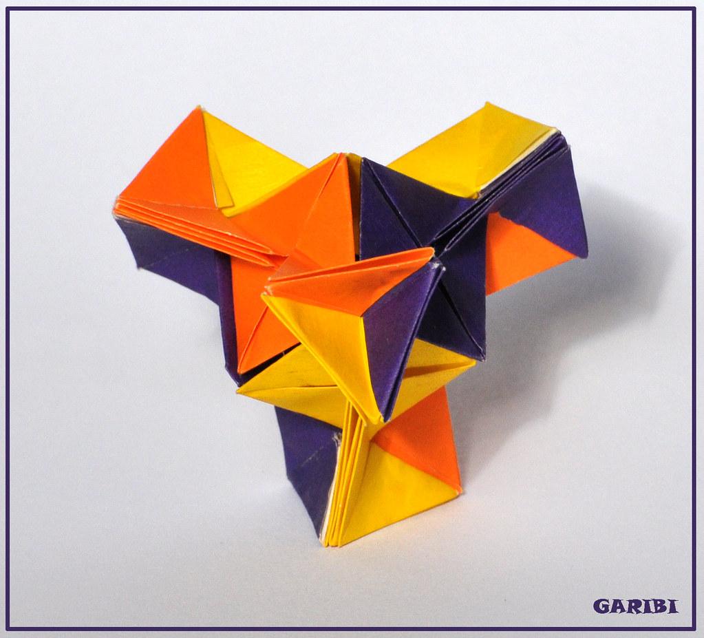 Eni6ma cube [Enigma cube]