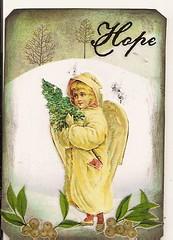 11 Angel of Hope