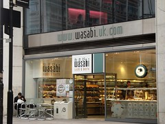 Picture of Wasabi, EC2A 1AT