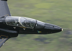 HawkTHUMBScloseupWEBNB (PhoenixFlyer2008) Tags: wales canon hawk military low jet pass fast sigma level valley f28 pilot raf cadair dolgellau machloop 120300mm talylyn lfa7