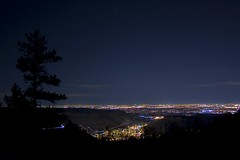 Lookout Mountain Denver, CO (jpfay19) Tags: mountain night golden colorado denver lookout co
