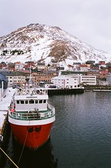 Noruega, Cabo norte 3129118078_5a1523d34f_m