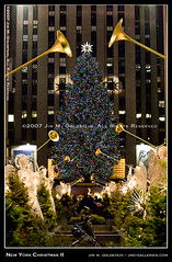 New York Christmas II (jimgoldstein) Tags: christmas nyc newyork tree canon lights rockefellercenter rockefeller 1dsmarkii jmggalleries jimmgoldstein