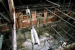 light (IAmTheSoundman) Tags: ohio urban building abandoned jake cleveland oreo exploration jakob westinghouse barshick