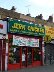 Picture of Jerk Chicken, SE17 1RL