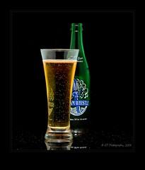 Steam Whistle 2 (ICT_photo) Tags: beer guelph sb600 steamwhistle tamron90 ghettostudio strobist ictphoto ianthomasphotography ianthomasphtogaphy ianthomasguelphontario