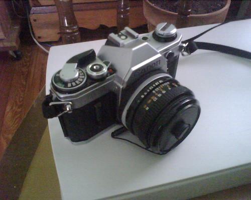 """""""New"""" Camera"""
