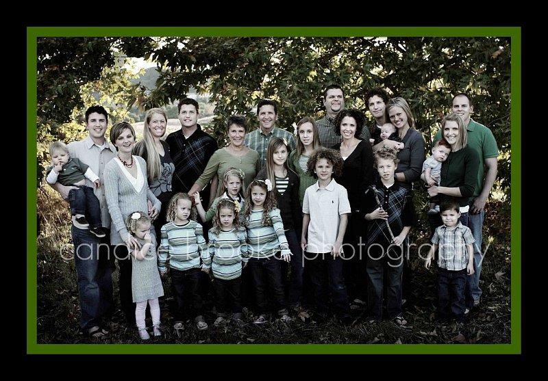 Woffinden family