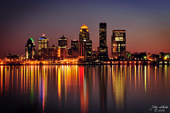 Louisville (John Adkins II) Tags: longexposure night landscape interestingness dusk kentucky explore louisville nikon18200vr nikond300 theartistseyes johnadkins