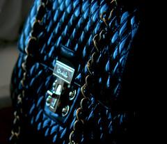 [Classy and Fabulous] ([Alreem]) Tags: black bag fabulous chanel classy