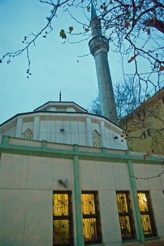 Erenköy Galip Paşa Camii, Erenkoy Galip Pasa Mosque, Kadikoy Istanbul, Pentax k10d