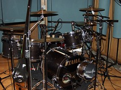 More drum tracking