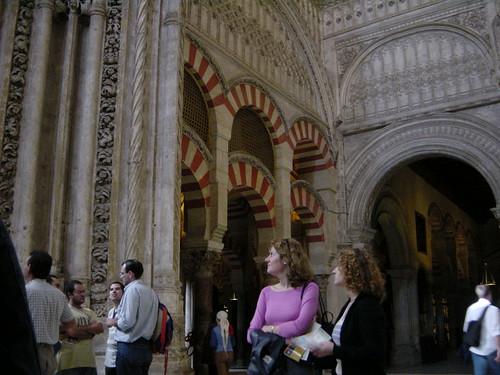Ciudad de Córdoba: Una ventana a través de los siglos