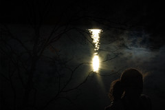 ({RMB}photography) Tags: sun lake texture becca elise ooh lala sleepover
