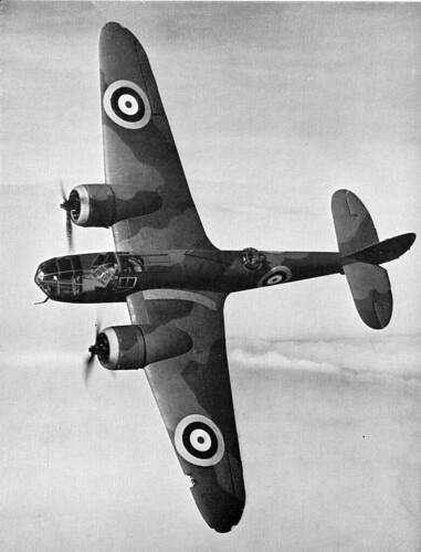 RAF Bristol Blenheim