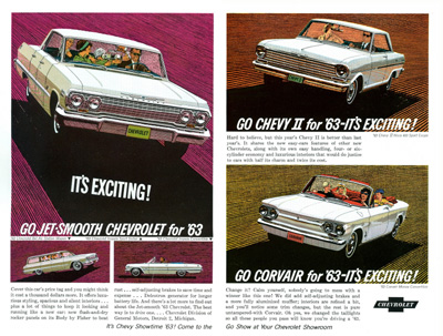 Chevy1963 Ad