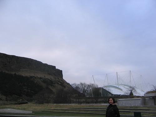 Parliament / Arthur's Seat