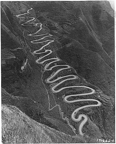 Ledo-Road