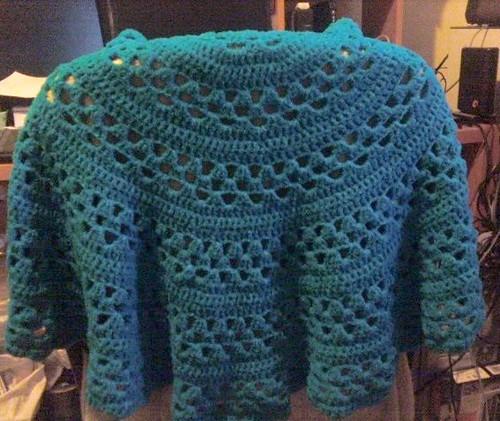 ariana shawl