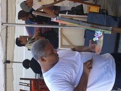 Pinta Panamá (casaculturalhuellas) Tags: panamá pinta
