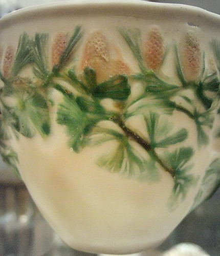 Art Nouveau Glass ware