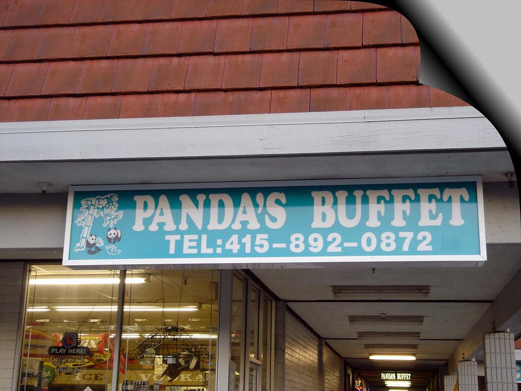 Panda's Buffet curl