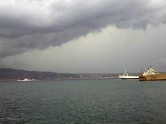 Photo_Italy 115 (sonic4sonic) Tags: travel sea italy ferry south reggiocalabria calabria sicilia messina messinastrait villasgiovanni