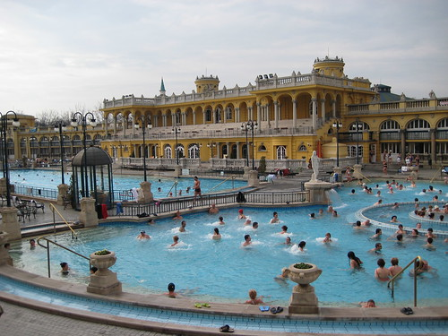 Szechenyi scene by karaian, on Flickr