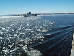 Lake Champlain Ferry (aeroshark1) Tags: