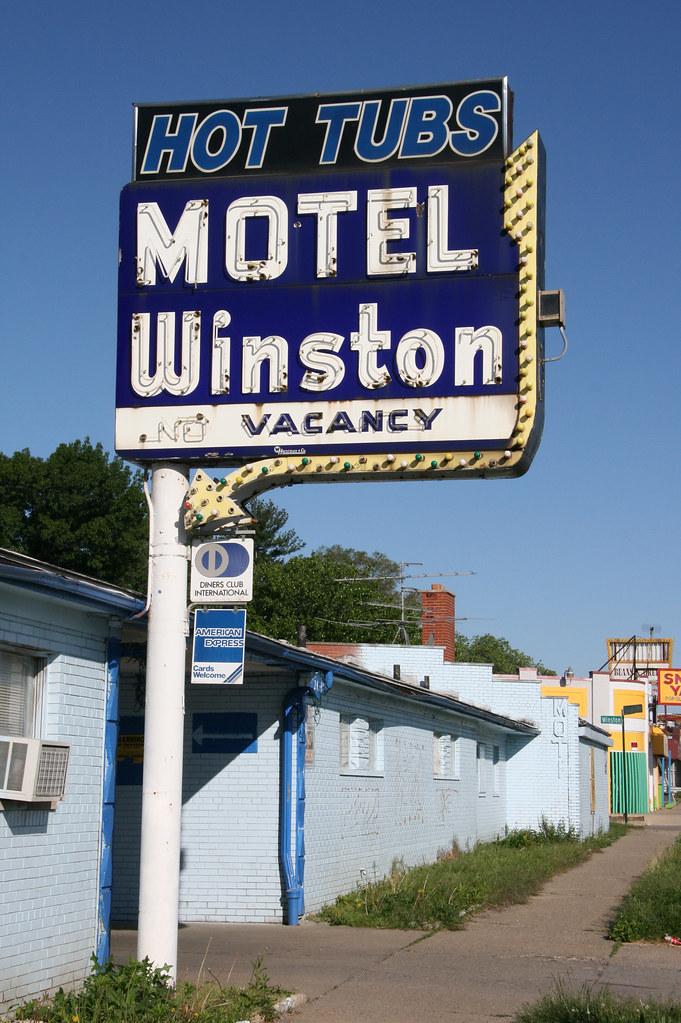 Motel Winston