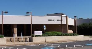 Aurora Hills Library