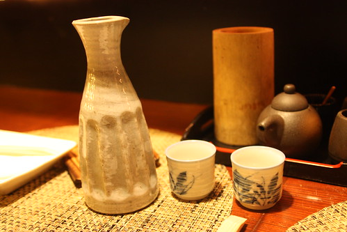 House Warm Sake