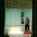 Praying in Hamam (Bath House)-2