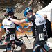Ryder Hesjedal, Christian Vande Velde - Tour of California, stage 7
