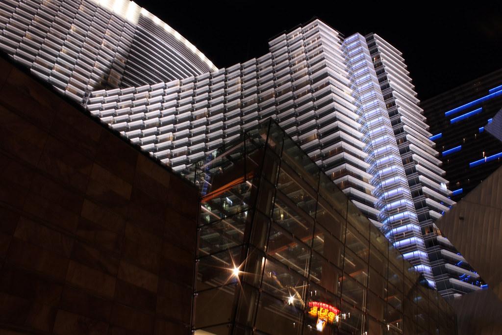 Aria Hotel/Casino - CityCenter - Las Vegas, NV