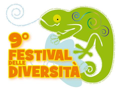 logo festival diversità