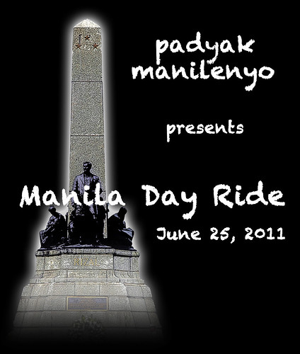 The Manila Day Ride
